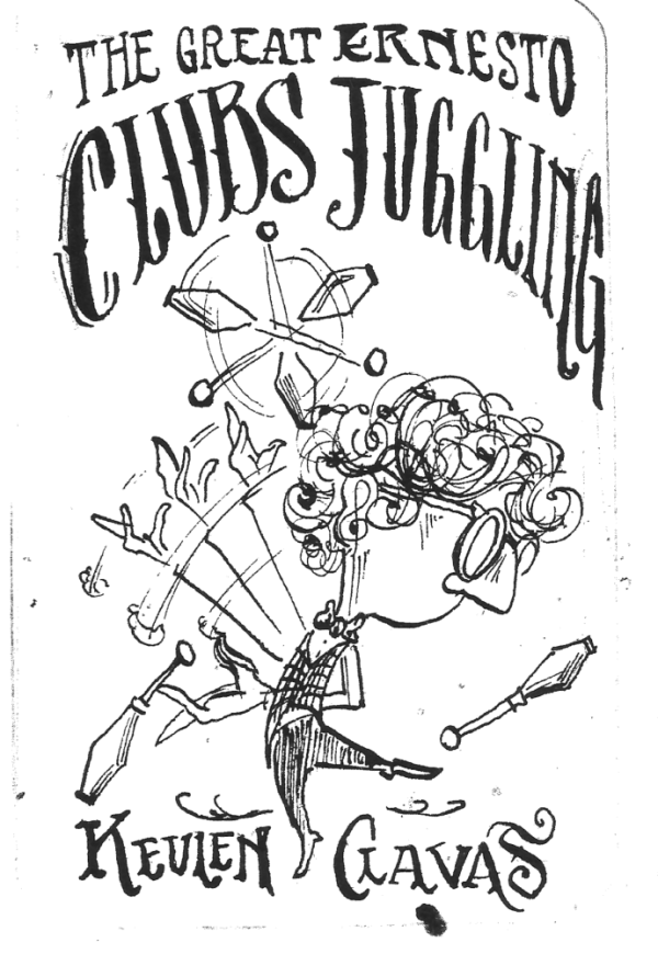 club-juggling